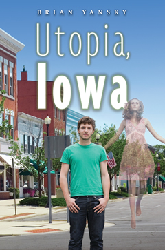 Utopia, Ohio by Brian Yansky